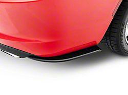 V3R Style Rear Side Bumper Splitters (15-21 All)
