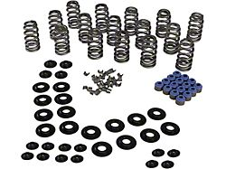 Comp Cams Beehive Valve Springs with Steel Retainers; 0.600-Inch Max Lift (06-08 5.7L HEMI)