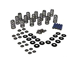 Comp Cams Beehive Valve Springs with Titanium Retainers; 0.600-Inch Max Lift (06-08 5.7L HEMI)