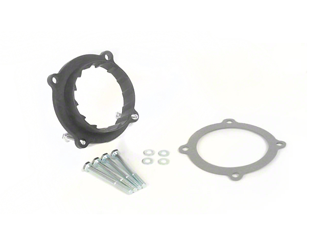 Volant Throttle Body Spacer (11-21 3.6L)