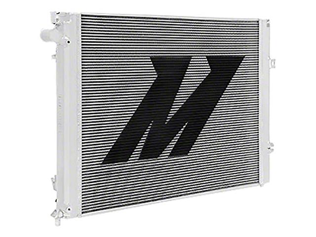 Mishimoto Performance Aluminum Radiator (09-16 5.7L HEMI)