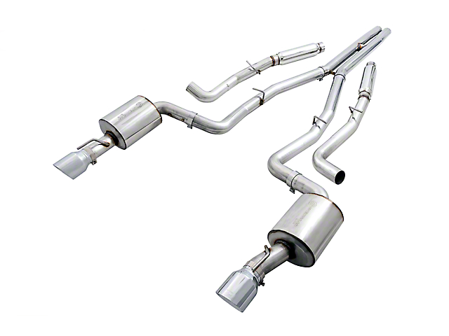 AWE Track-to-Touring Edition Exhaust Conversion Kit (15-21 6.2L HEMI)