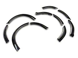 Demon Style Wide Body Fender Flares; Unpainted (15-21 All, Excluding Widebody)
