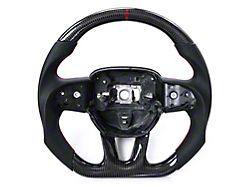 OEM Carbon Fiber Steering Wheel (15-21 All)