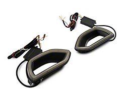 SRT Grille LED Vent Lights (15-21 All)