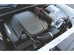 Procharger High Output Intercooled Supercharger Tuner Kit with P-1SC-1; Polished Finish (15-21 5.7L HEMI)