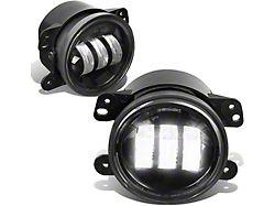 LED Projector Fog Lights (11-14 All)