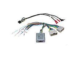 Scosche LINK+ Interface with Steering Wheel Control Retention (06-21 All)