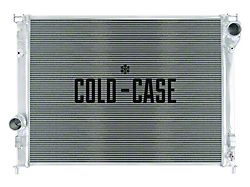 Cold Case HD Aluminum Performance Radiator (06-21 w/ HD Cooling)