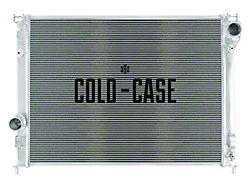 Cold Case Standard Aluminum Performance Radiator (06-21 w/ Standard Cooling)