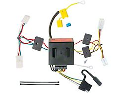 Trailer Tow Harness (11-14 All)