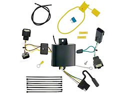 Trailer Tow Harness (15-21 All)