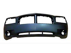 Bumper Cover; Front Fascia (07-10 V6)