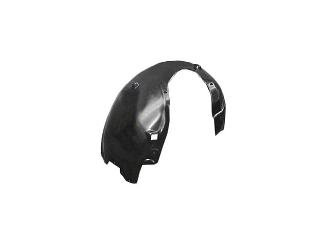 Fender Splash Shield; Front Right; Replacement Part (06-10 Charger)