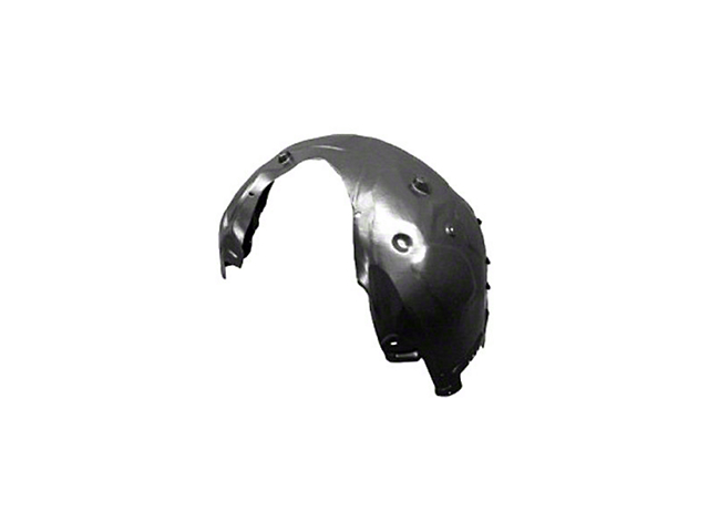 Fender; Front Left Inner; Replacement Part (11-14 Charger)