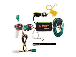 4-Way Flat Output Hitch Wiring Harness (11-14 All)