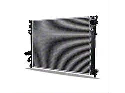 Mishimoto Replacement Radiator (06-08 All)