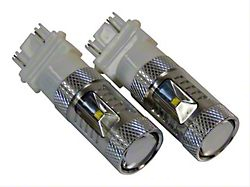 LED Turn Signal/Parking Light Bulbs; 3157 (03-12 RAM 2500)