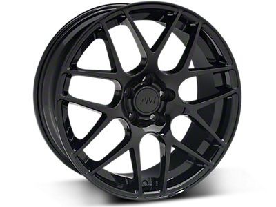 Wheel And Tire Package Deals >> Mustang Wheels Mustang Rims Americanmuscle