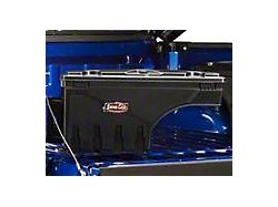 UnderCover Swing Case Storage System; Driver Side (19-21 Ranger)