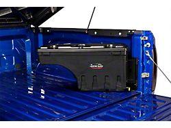UnderCover Swing Case Storage System; Passenger Side (19-21 Ranger)