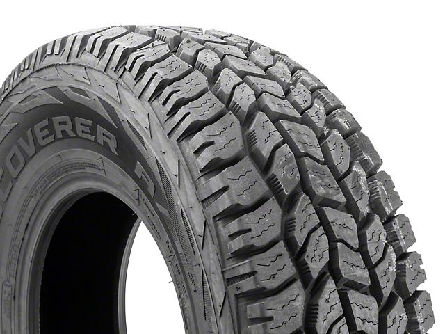 Cooper Discoverer S/T Maxx Tire