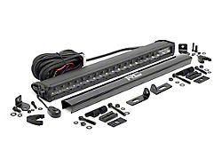 Rough Country 20-Inch Black Series LED Bumper Kit (19-21 Ranger)