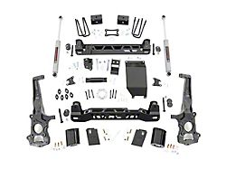 Rough Country 6-Inch Suspension Lift Kit (19-21 4WD Ranger)