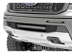 Rough Country Dual 6-Inch LED Bumper Kit (19-21 Ranger)