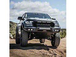 Pro-Mod Front Bumper; Textured Black (19-21 Ranger)