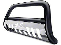 Ultimate Bull Bar; Black (19-21 Ranger)