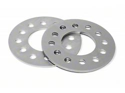 Southern Truck Lifts 0.25-Inch 6-Lug Wheel Spacers (19-21 Ranger)