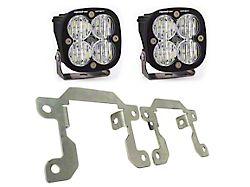 Baja Designs Squadron Sport LED Fog Light Kit (19-21 Ranger)