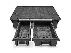 DECKED Truck Bed Storage System (19-21 Ranger)