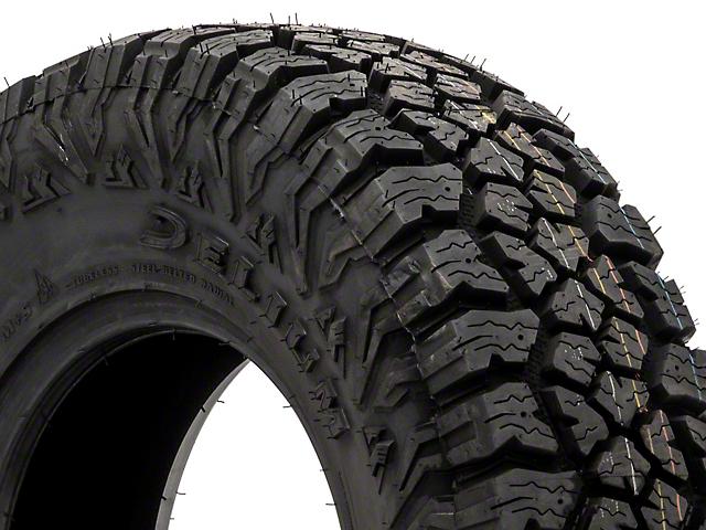 Terra Raider ATX Tire
