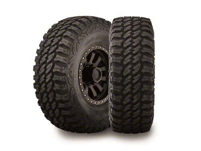 Pro Comp Tires Xtreme M/T 2 Radial Mud Terrain Tire