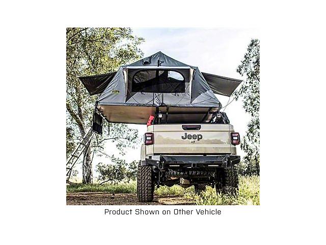 Smittybilt Overlander GEN2 Roof Top Tent; Standard (Universal Fitment)