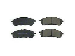 Power Stop Z16 Evolution Clean Ride Ceramic Brake Pads; Rear Pair (19-21 Ranger)