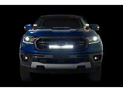 20-Inch Luminix LED Light Bar Grille Mount Light Brackets (19-21 Ranger)