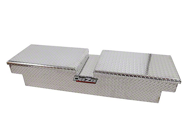 Red Label Series Gull Wing Crossover Tool Box; Brite-Tread (Universal; Some Adaptation May Be Required)