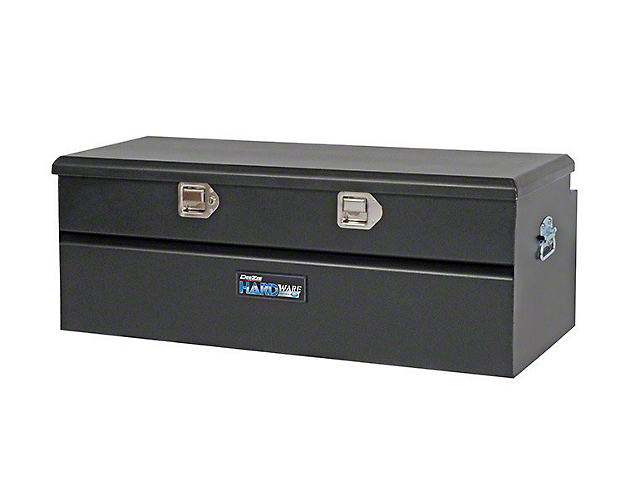 Dee Zee 46-Inch HARDware Series Utility Tool Box (Universal; Some Adaptation May Be Required)
