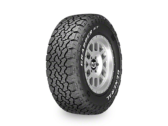 General Grabber A/TX Tire