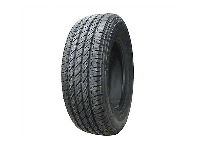 NITTO Dura Grappler Tire