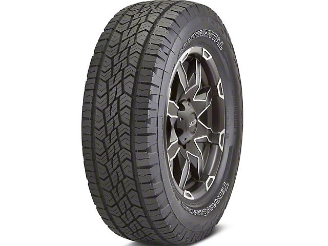 Continental Terrain Contact A/T Tire