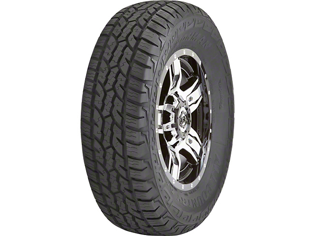 Ironman All Country All-Terrain Tire
