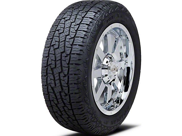 Nexen Roadian All-Terrain Pro RA8 Tire