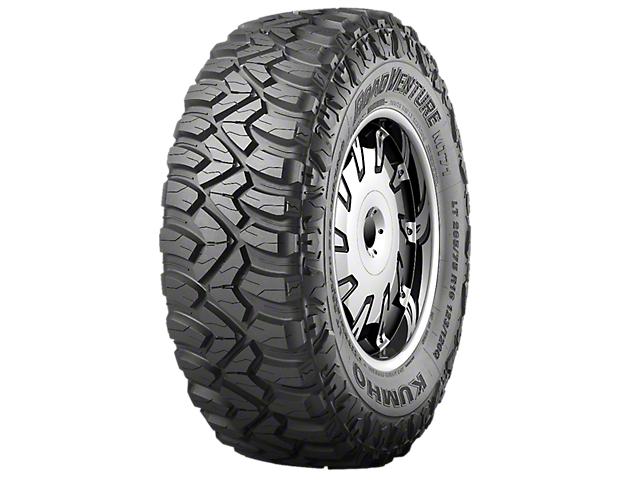 Kumho Road Venture MT71 Tire