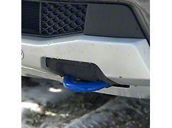 Ford Performance Tow Hooks; Blue (19-21 Ranger)