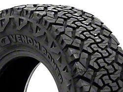 Venom Power Terra Hunter X/T Tire