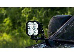 Diode Dynamics SS3 Sport LED Ditch Light Kit; White Combo (19-21 Ranger)